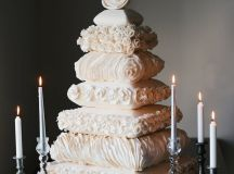 Top 10 Wedding Cake Trends for 2016!!