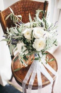 Lovely Lavender Elegant Rustic French Inspired
