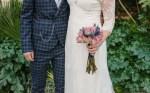 A DIY Travel Inspired Whimsical Wedding: Ellie & George