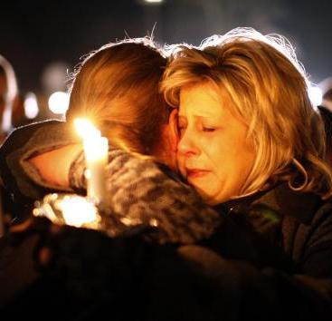 28-dead-after-Connecticut-massacre