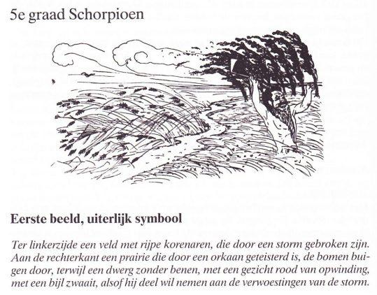 5de graad Schorpioen (2)