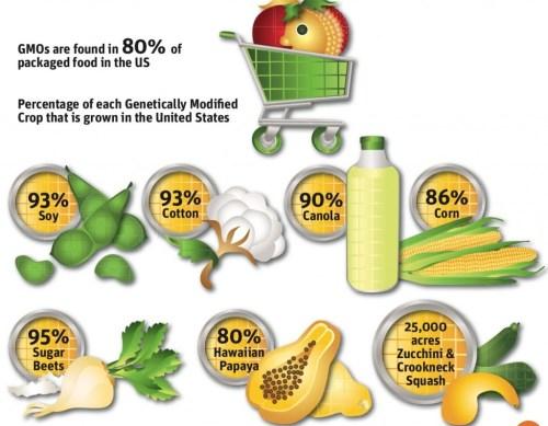Kennelijk heeft het lobby-werk van Monsanto letterlijk en figuurlijk haar vruchten afgeworpen..!