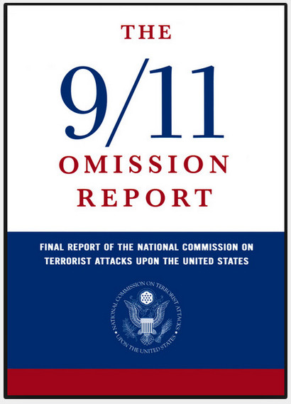 911 omission report