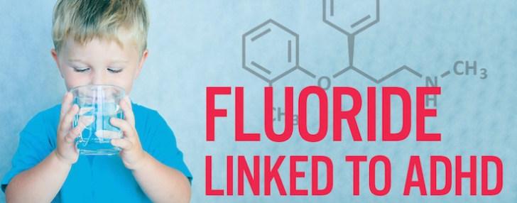 ADHD-Fluoride