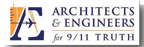 Inmiddels onderschrijven meer dan 2700 architecten en ingenieurs, wereldwijd, de ONMOGELIJKHEID van de officiële verklaring van het instorten van de WTC-torens 1, 2 en 7..