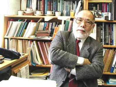 Klimaatonderzoeker dr. Atsumu Ohmura
