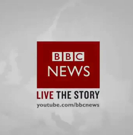 BBC live the storry