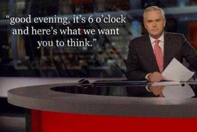 BBC want you to think