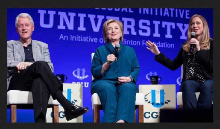 Clinton clan CF