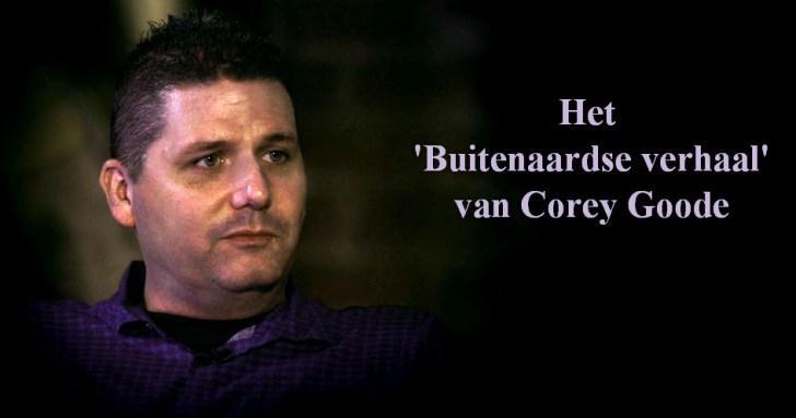 Corey Goode intro