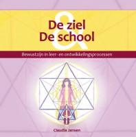De Ziel & De School cover