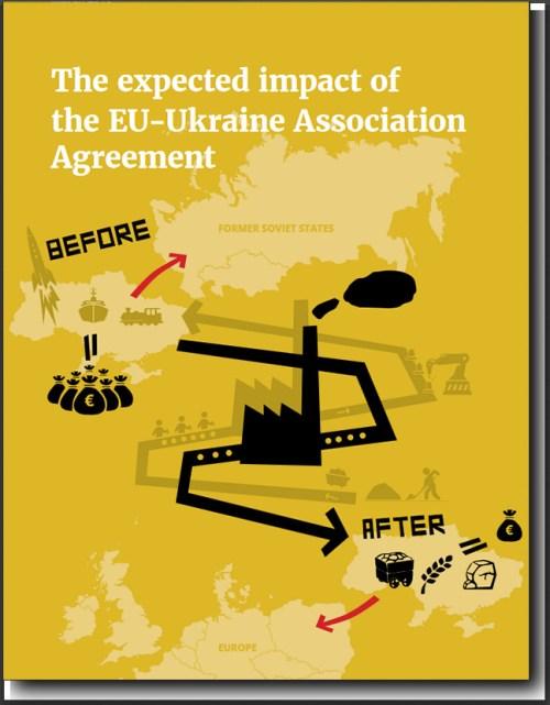 EU Oekraine onderzoek cover