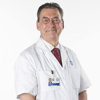 Prof. dr. Bart Fauser