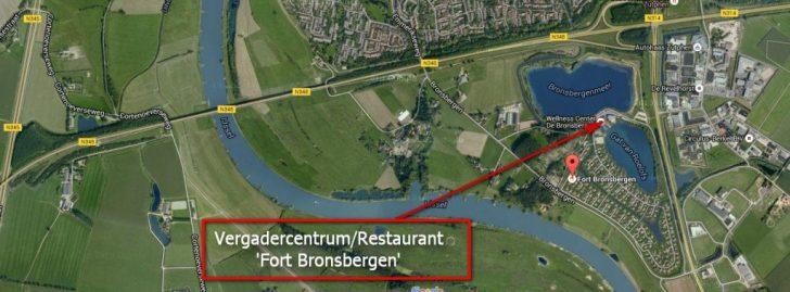 Fort Bronsbergen 1
