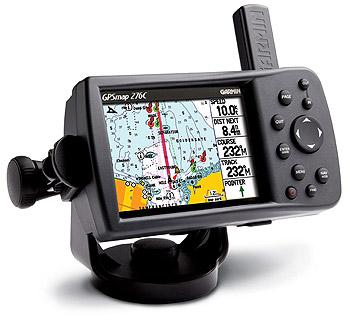 GPS boot