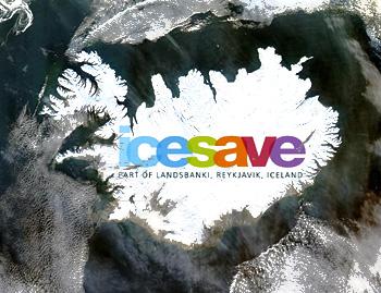Hoe is het mogelijk dat een land, zoals IJsland dat deed, volledig achter internationale geldvergaring staat, om vervolgens 'niet thuis' te geven, wanneer een bank als IceSave in problemen komt..?