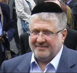 De Joodse multi-miljardair Igor Kolomoisky speelt een donkere rol op de gebeurtenissen in de Oekraïne. MH17 stortte neer op een stuk van zijn grondgebied..