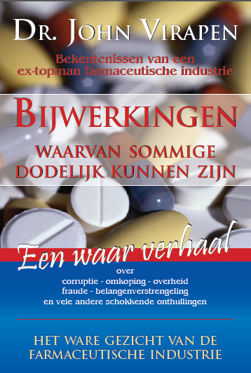 John Virapen Bijwerkingen