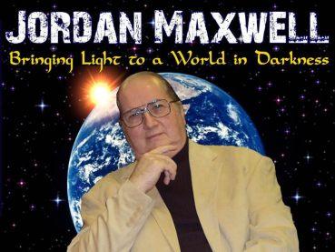 Jordan Maxwell (klik voor site)