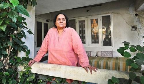 Kalpana Mehta medicijn test India