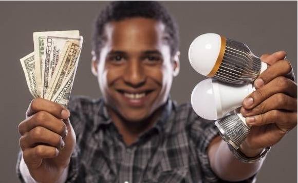 De superefficiente LED-lampen hebben nóg een onvermoed voordeel: ze zijn een essentiële link in de dataketen voor het/een LiFI-netwerk.