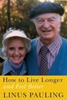 Nobelprijswinnaar Linus Pauling was zelf het toonbeeld van een blakende gezondheid. Vitamine C was zijn 'geheime recept'. In 1994 stierf hij op 93-jarige leeftijd.