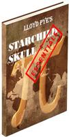 Let op: het e-book Starchild Skull Essentials komt als een pdf file, dus niet in papieren vorm zoals op de afbeelding