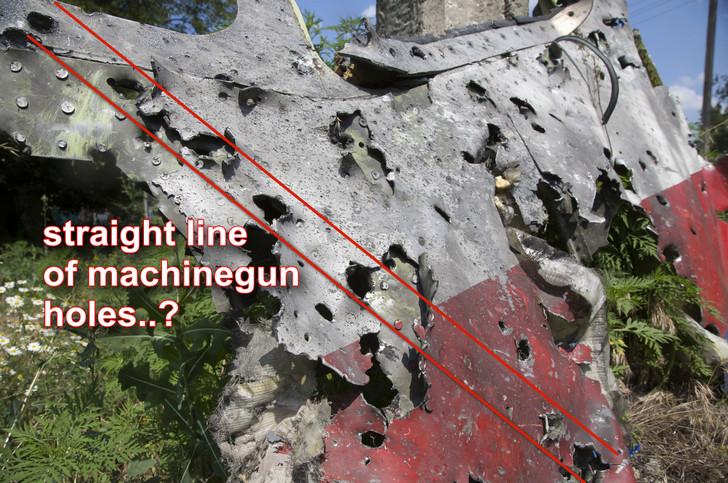 MH17 congres Maleisië: 'Rechtvaardigheid'..!!