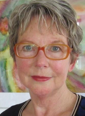 Marianne van Tuinen auteur; van kosmische bezieling tot kinderhart..