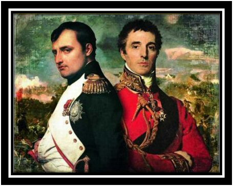 Napoleon-v-Wellington