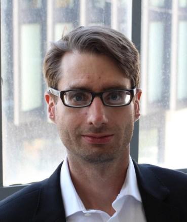 Pembient, CEO Matthew Markus