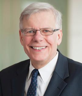 Peter Koenig, voormalig wereldbankmedewerker.
