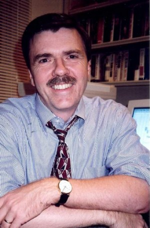 Onderzoekslournalist Robert Parry: 'De VS houdt bewijs achter'..