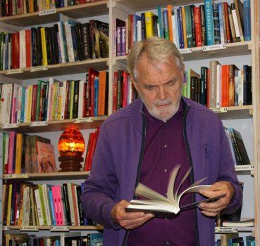 Auteur Maurits Prins