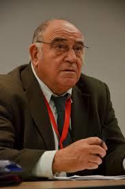 Prominent ANC-bestuurslid Ronnie Kasrils