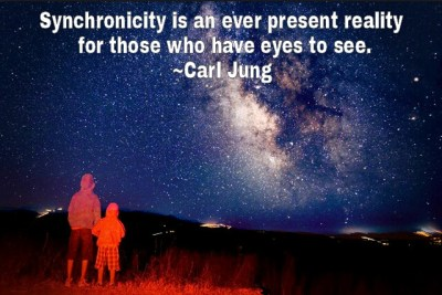 Synchonicity quote Carl Gustav Jung 3