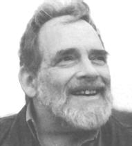 Aikido-master en schrijver van dit artikel Terry Dobson (1937 - 1992)