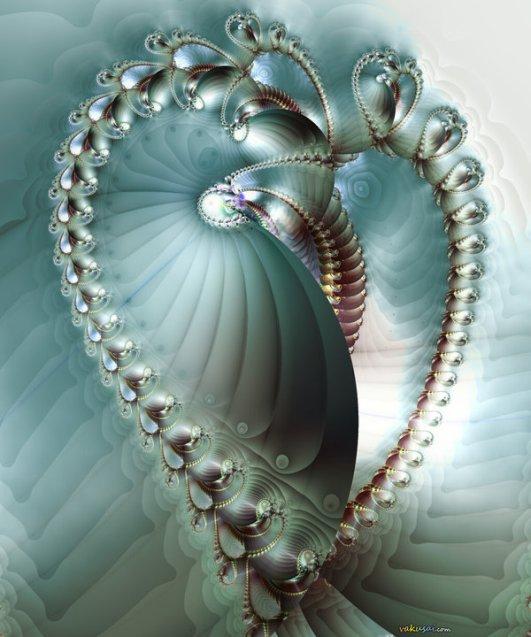 De eindeloze hartpoort