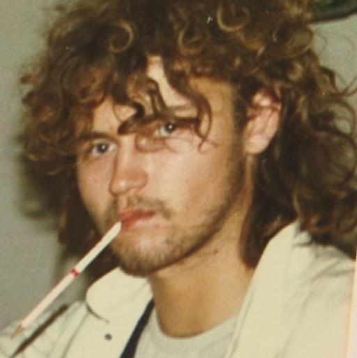 Wilders jeugdfoto