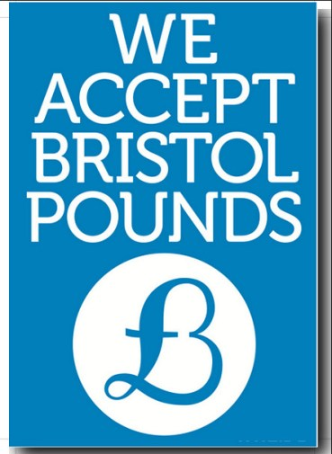 accept bristol pounds