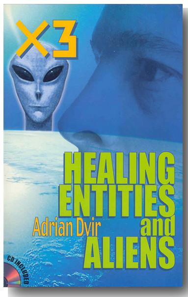 adrian dvir healing et teams