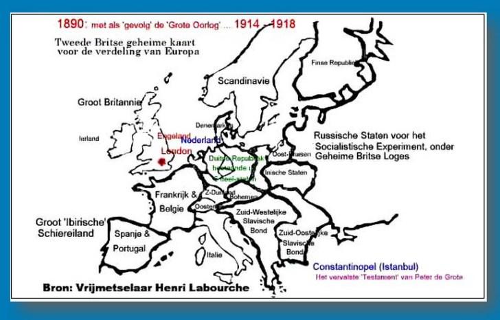 afbeelding 1 europa arend koude oorlog