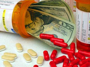 De doelstellingen van Big Pharma om macht te krijgen en geld te verdienen, staan haaks op de doelstelling van iedere burger, om voor lage kosten gezond te blijven, ZONDER medicijnen..