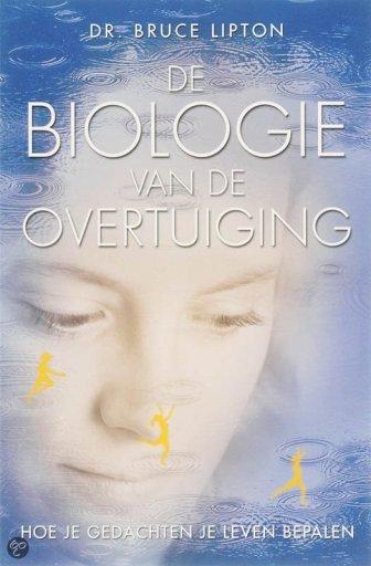 biologie van de overtuiging
