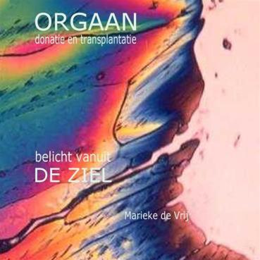 Ook Marieke de Vrij onderschrijft de opvatting, dat onze organen méér doen dan alleen maar hun 'fysieke werk'..! Klik voor artikel.
