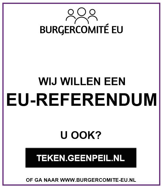 burgerinitiatief EU