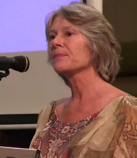 Cathy O'Brian