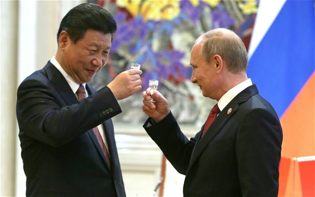 china-russia borrel