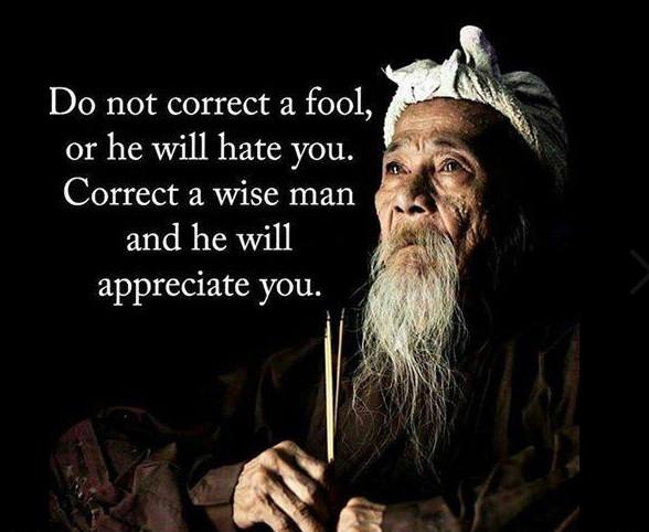 correct-a-fool