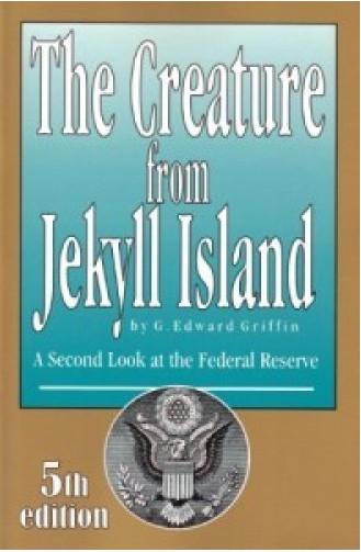 creature from jekyll island boek
